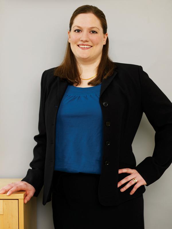 Melissa Babu